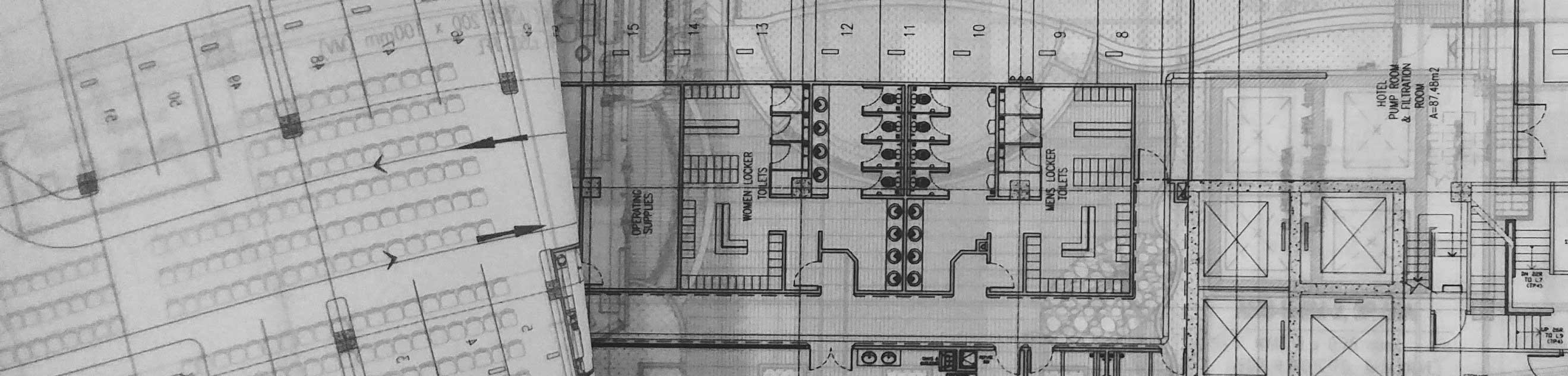 Plan room gpd construction blueprints malvernweather Choice Image